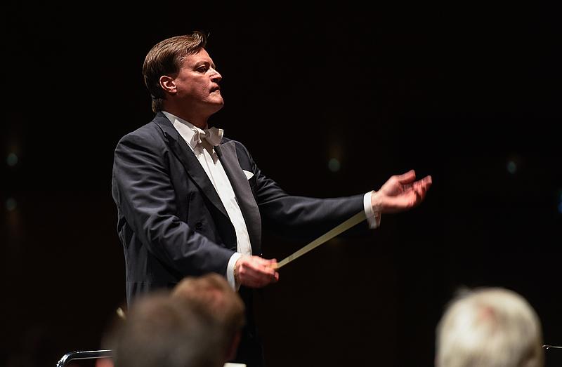 Berliner Philharmoniker, Rundfunkchor Berlin, Christian Thielemann Camilla Nylund  Philharmonie Berlin, 27. Februar 2021