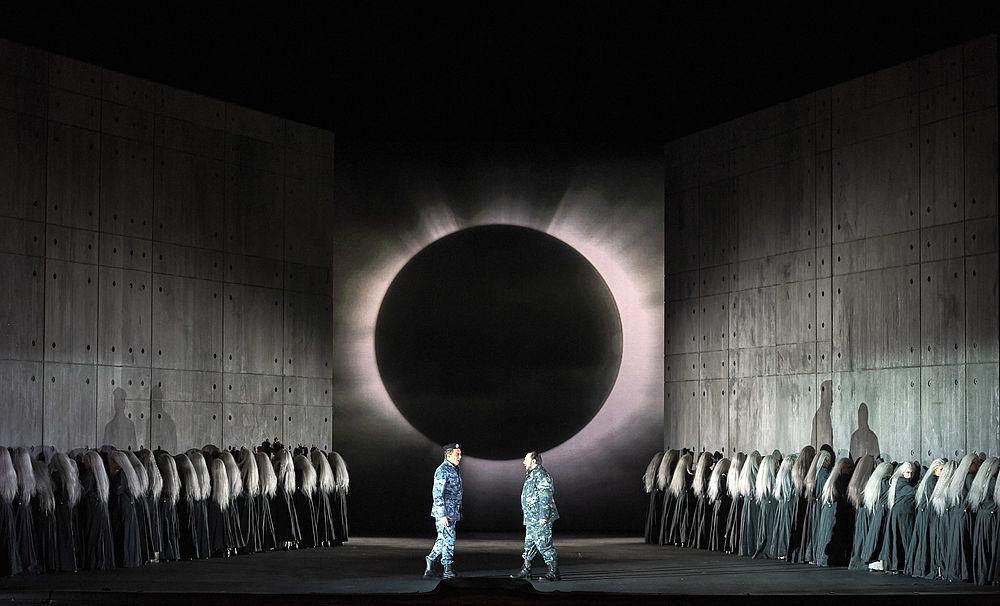 Giuseppe Verdi, Macbeth,  Wiener Staatsoper, 11. Mai 2019