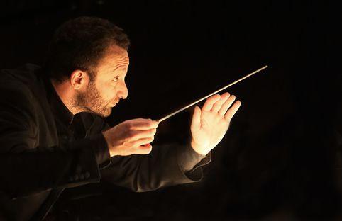 Festspielkonzert, Kirill Petrenko, Caroline Wettergreen, Orchesterakademie des Bayerischen Staatsorchesters,  Prinzregententheater München