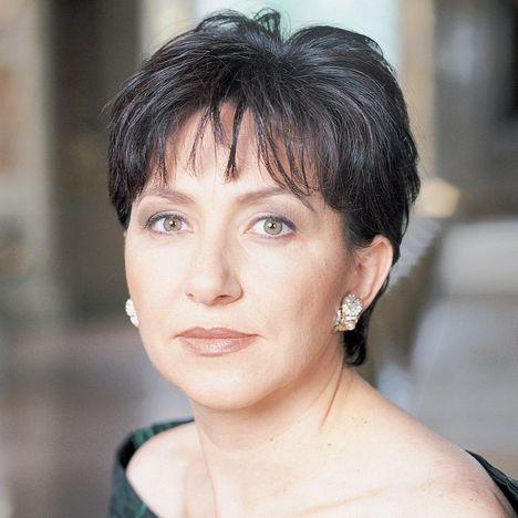 Solistenkonzert Krassimira Stoyanova, Jendrik Springer,  Wiener Staatsoper