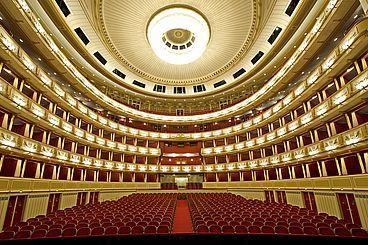 Konzert der Ensemblemitglieder: Che Gelida Manina  Wiener Staatsoper, 24. Juni 2020