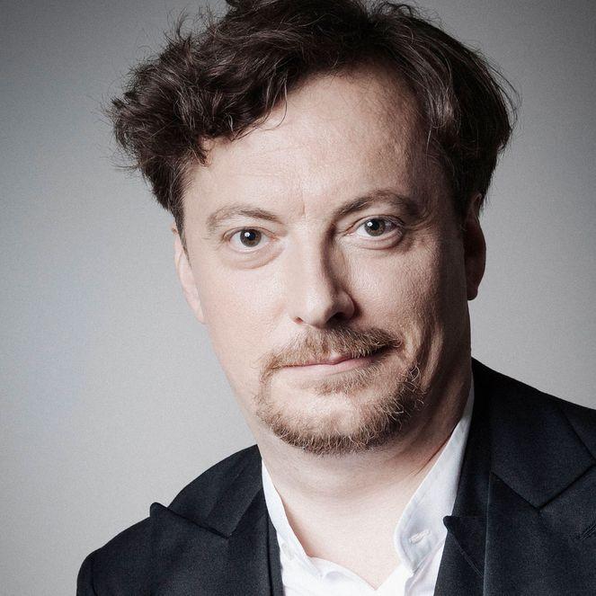 Georg Nigl, Olga Pashchenko, Lieder von Schubert, Beethoven und Wolfgang Rihm,  Philharmonie Berlin,Kammermusiksaal, 9. September 2019