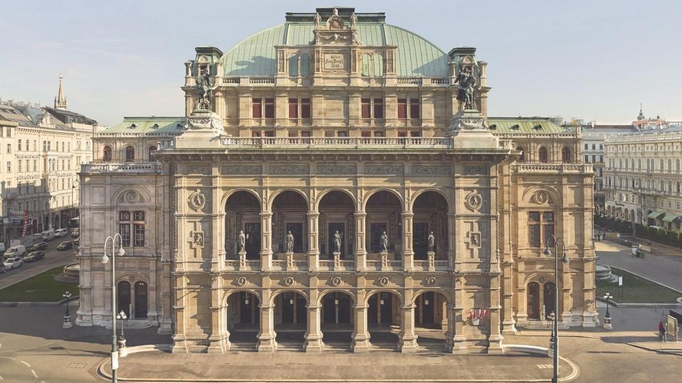 Besondere Führungen: Die Magie der Wiener Staatsoper