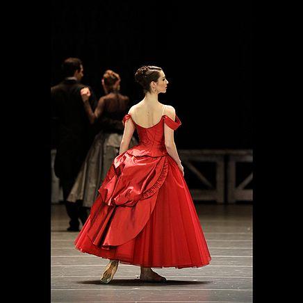 Anna Karenina, nach Sergej Rachmaninov, Witold Lutoslawski,  Bayerische Staatsoper, München