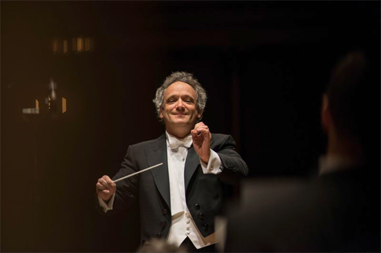 Wiener Symphoniker, Emanuel Ax, Louis Langrée,  Wiener Konzerthaus