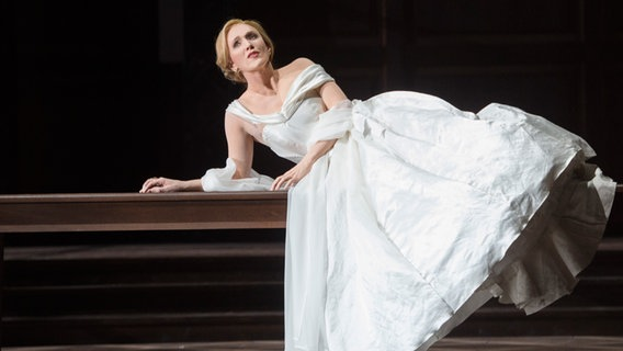 Erich Korngold, Das Wunder der Heliane,  Deutsche Oper Berlin