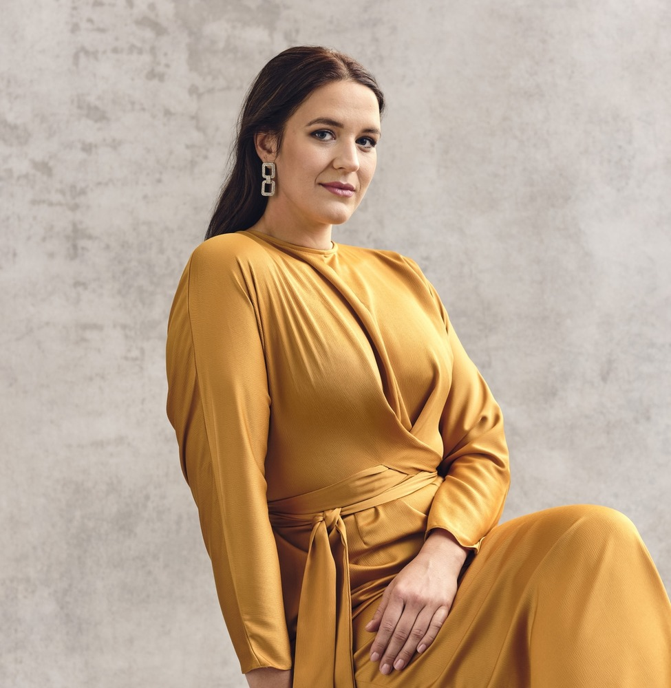 Lise Davidsen, Exklusiv-Interview mit dem Wagner-Stern aus Norwegen – Teil II  klassik-begeistert.de