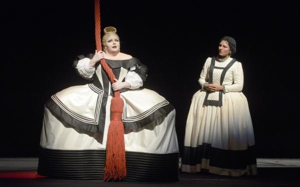 Giuseppe Verdi, Il Trovatore (Der Troubadour) Deutsche Oper Berlin, 12. Mai 2018