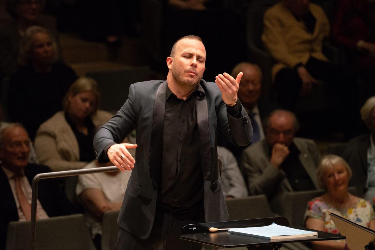 The Philadelphia Orchestra, Yannick Nézet-Séguin,  Elbphilharmonie Hamburg