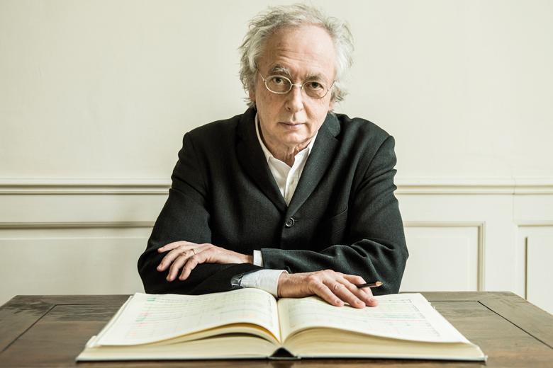 Orchestre des Champs-Elysées, Philippe Herreweghe, Collegium Vocale Gent,  Wiener Konzerthaus