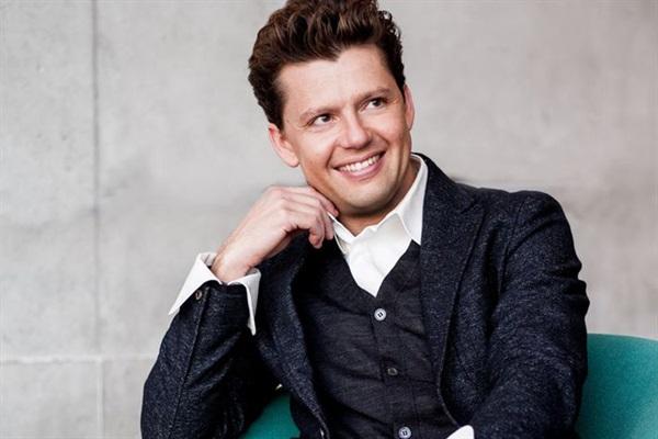 Julian Rachlin, Lars Vogt, Royal Northern Sinfonia,  Wiener Konzerthaus