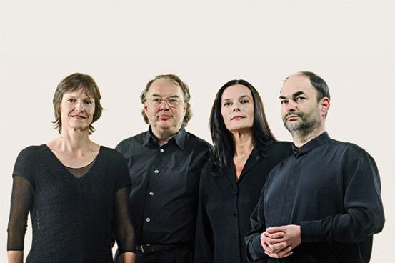 Quatuor Mosaïques, Erich Höbarth, Andrea Bischof, Anita Mitterer, Christophe Coin,  Wiener Konzerthaus, Mozart Saal