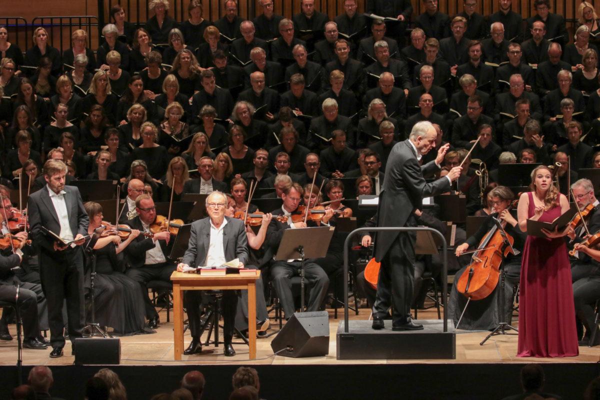 10 Fragen an den Dirigenten Professor Matthias Janz  klassik-begeistert.de