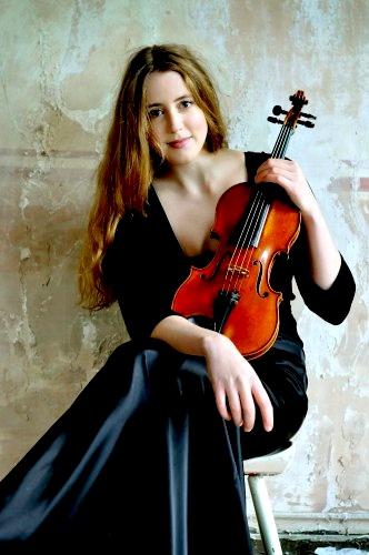 NDR Elbphilharmonie Orchester, Vilde Frang, Antonio Méndez,  Elbphilharmonie