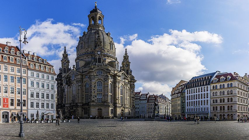 Dresdner Musikfestspiele 2019, Programm,  Dresden