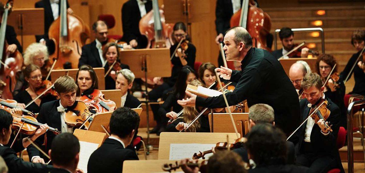 Anton Bruckner, György Ligeti, Christian Tetzlaff, Gürzenich-Orchester Köln,  Kölner Philharmonie