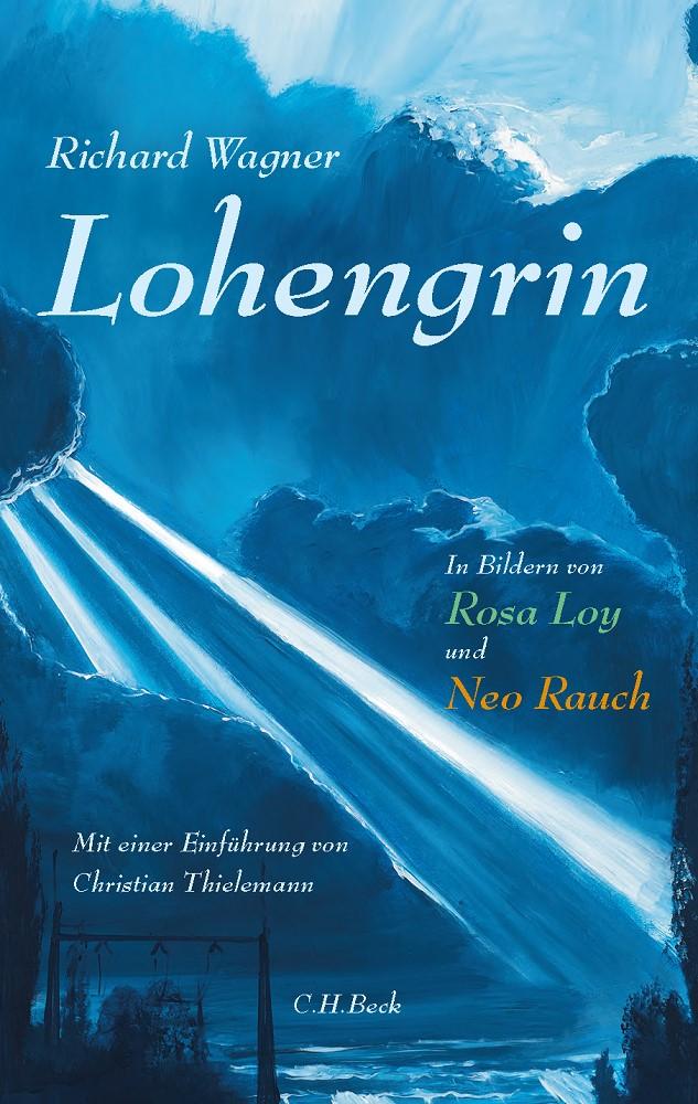 Blaues Wunder auf dem Grünen Hügel: Ein Bilderbuch-Libretto