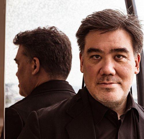 NDR Elbphilharmonie Orchester, Alan Gilbert, Inon Barnatan,  Elbphilharmonie Hamburg