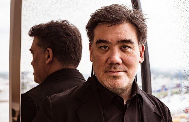 Yefim Bronfman, Alan Gilbert, NDR Elbphilharmonie Orchester,  Elbphilharmonie Hamburg, 20. Februar 2020