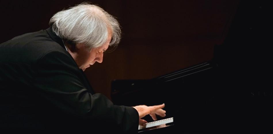 Grigory Sokolov, Haydn, Beethoven,  Festspielhaus Baden-Baden