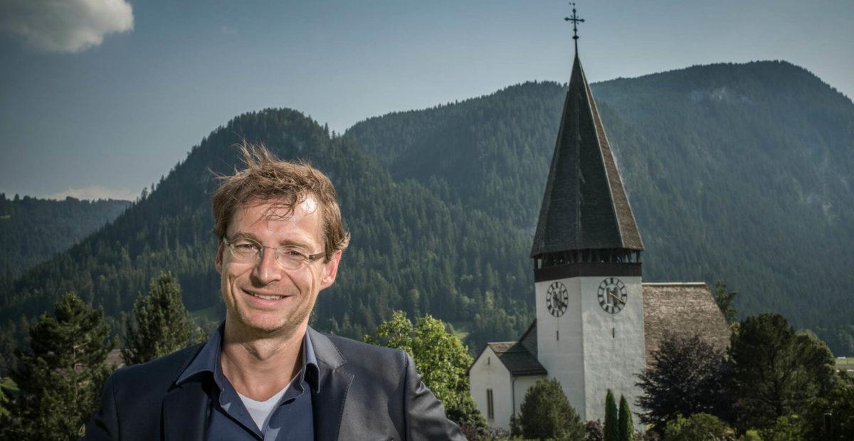 Mit großem Engagement und Optimismus in den Sommer – Ein Ausblick auf das Gstaad Menuhin Festival 2021