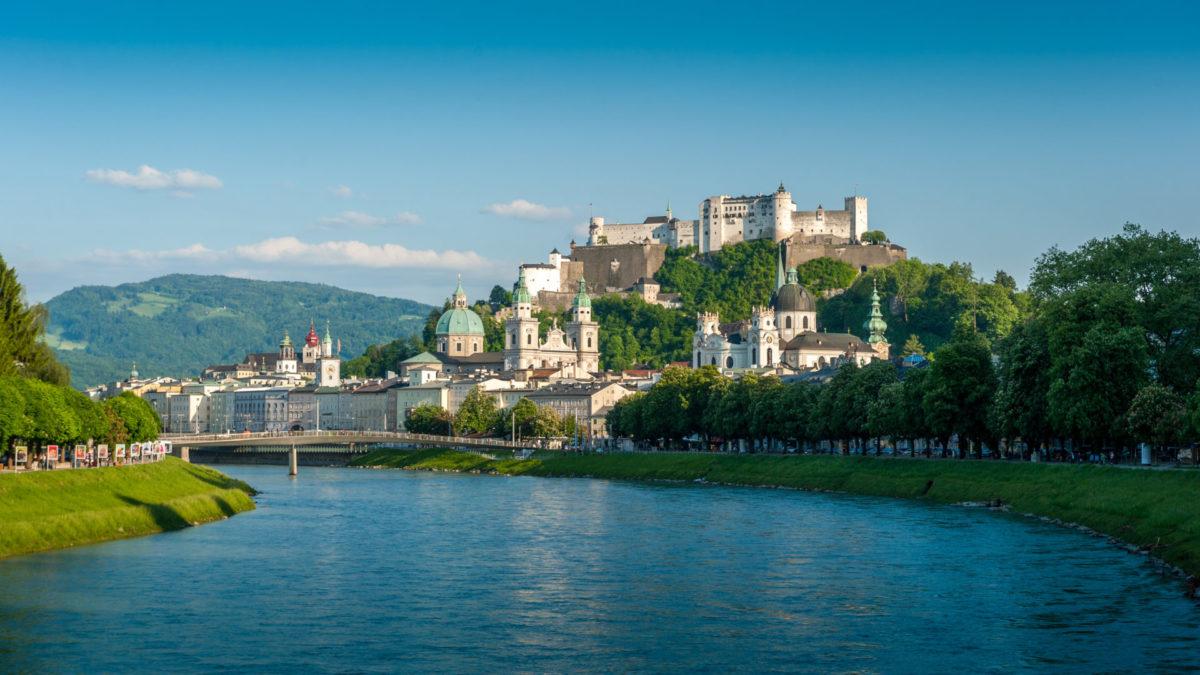 Lieses Klassikwelt 49: Österreich