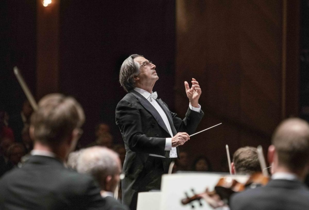 Chicago Symphony Orchestra, Riccardo Muti,  Kölner Philharmonie, 9. Januar 2019