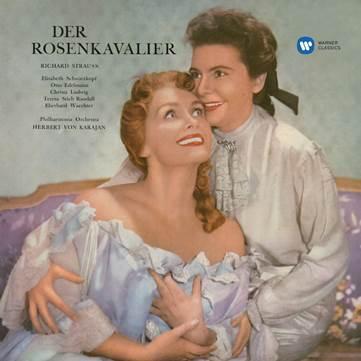 Schweitzers Klassikwelt 45: Opern und Werbefotos