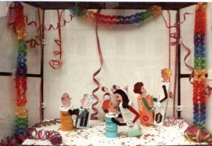 Schweitzers Klassikwelt (27): Das Schaufenster als Bühne