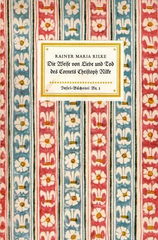 """Schweitzers Klassikwelt (29): Rilkes """"Die Weise von Liebe und Tod des Cornets Christoph Rilke"""" als Pasticcio, als Ballade und als Opernvision"""