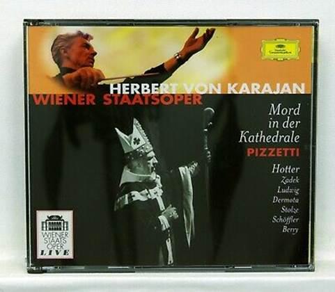 Schweitzers Klassikwelt 38: Mord in der Oper