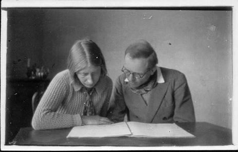 """Schweitzers Klassikwelt (30): Aus dem Zeitalter der LP: """"Poèmes pour Mi"""" von Olivier Messiaen"""