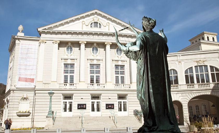 Verachtet mir die Stadt- und Landestheater nicht, und ehrt mir ihre Kunst (4): Bühne Baden – Operetten, Singspiele