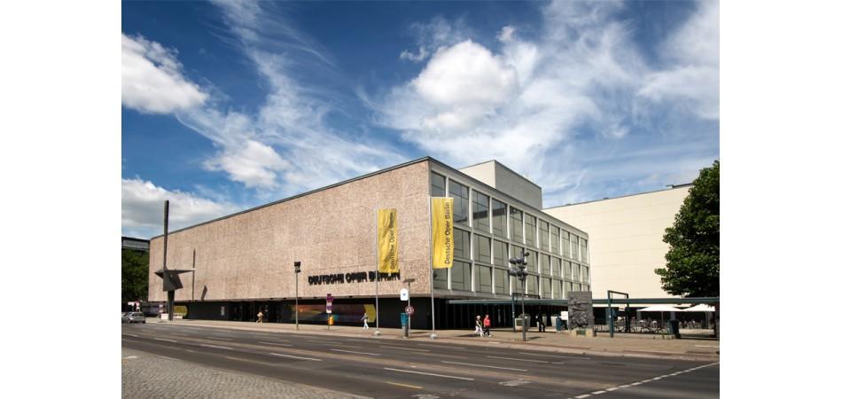 Richard Wagner, Tannhäuser, Andreas Schager, Emma Bell,  Deutsche Oper Berlin