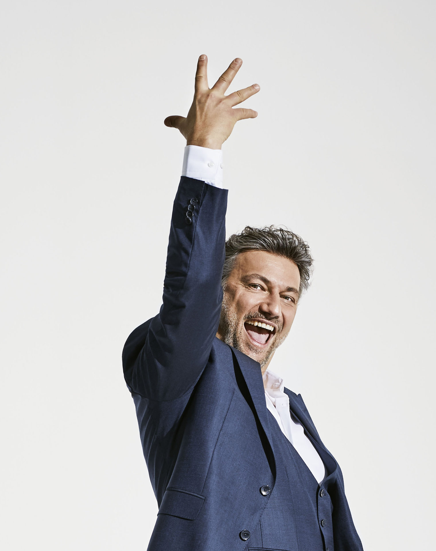 Jonas Kaufmann sagt prestigereiche Radioaufnahme in Paris ab  Opéra national de Paris, 20. November 2020