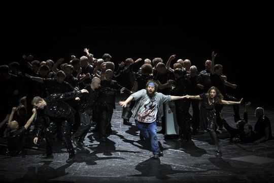 Rezension: Kurt Weill/Bertolt Brecht, Mahagonnyklassik-begeistert.de