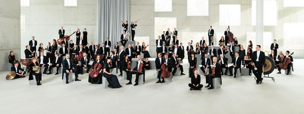 WDR-Sinfonieorchester, Christian Măcelaru, Jan Vogler,Thea Dorn  Kölner Philharmonie, 23. Januar 2020