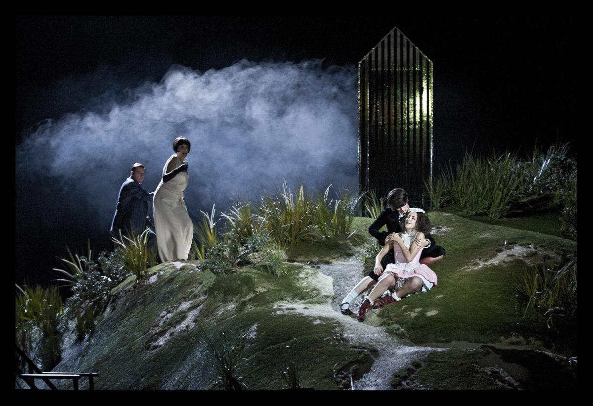 Wolfgang Amadeus Mozart, Le nozze di Figaro,  Staatsoper Unter den Linden, Berlin