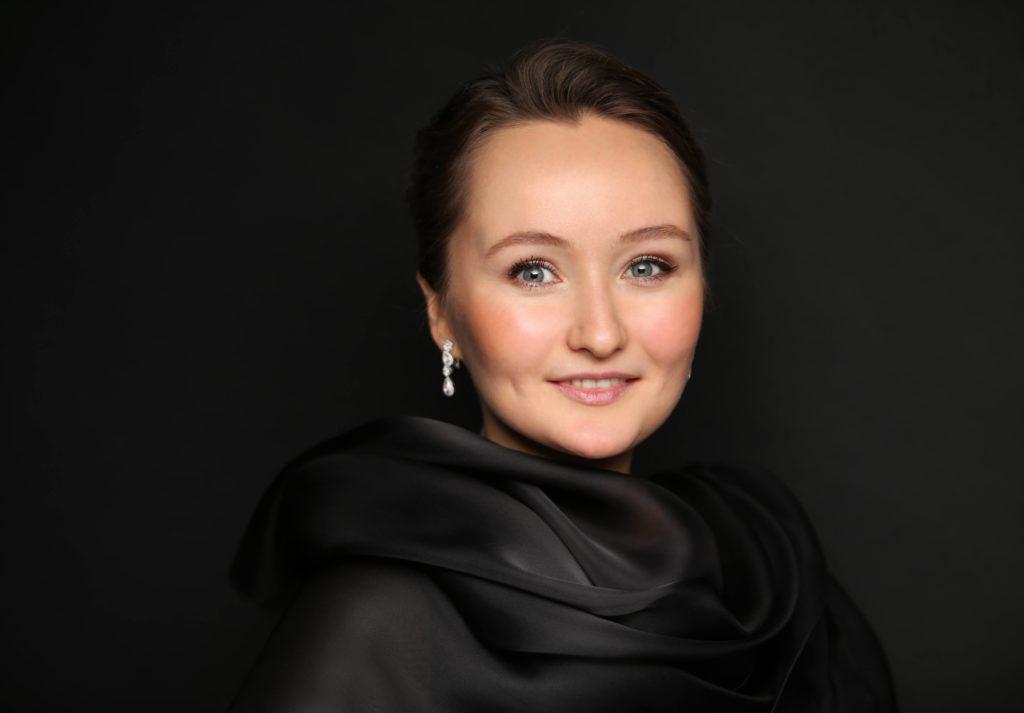 Julia Lezhneva, Dmitry Sinkovsky, La Voce Strumentale,  Kieler Schloss, Schleswig-Holstein Musik Festival, 16. Juli 2019