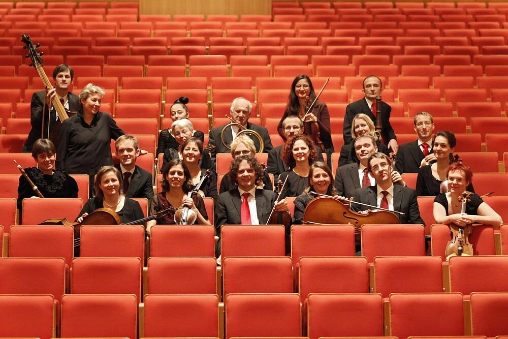 Johann Sebastian Bach, Weihnachtsoratorium, Musikverein Wien, 12.Dezember 2018