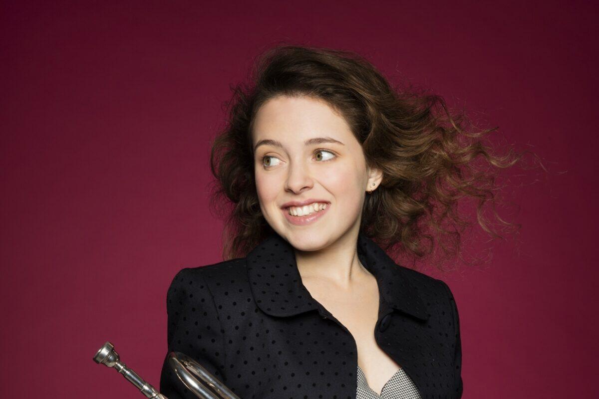 Rising Stars 17: Lucienne Renaudin Vary – die mit der Trompete tanzt