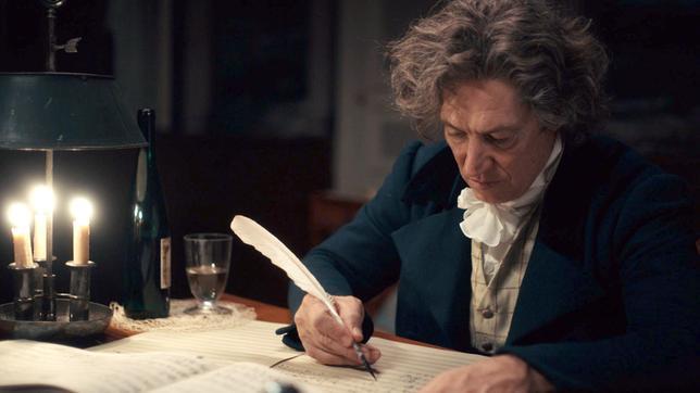 """""""Louis van Beethoven"""": Da kann auch ein Tobias Moretti nichts mehr ausrichten"""