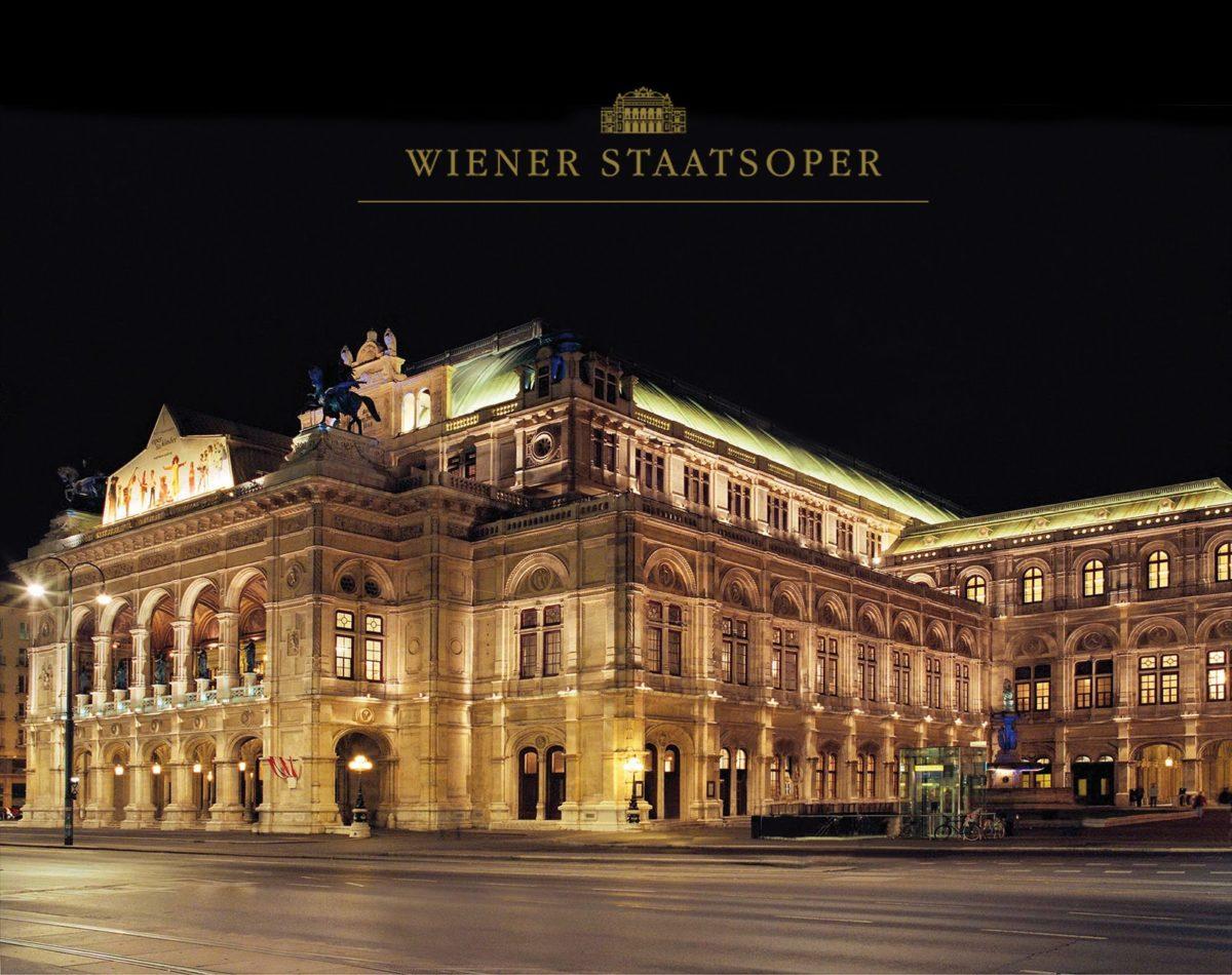 Wiener Opernball 2018 – Pressekonferenz, Wiener Staatsoper