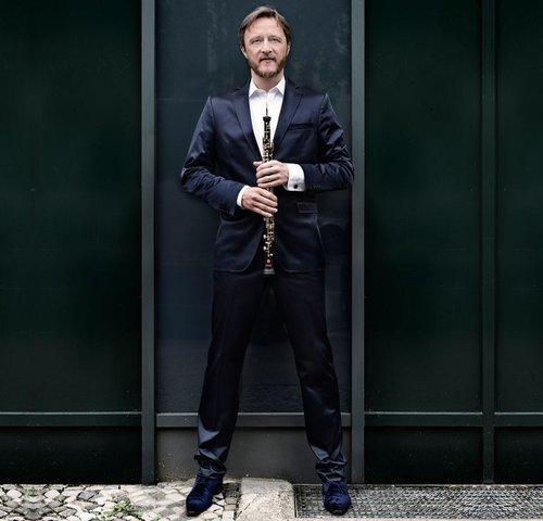 Albrecht Mayer, I Musici di Roma, Elbphilharmonie