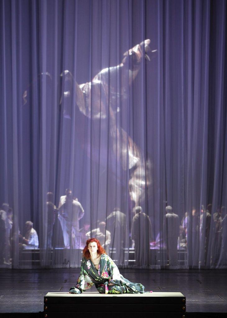 Giuseppe Verdi, Rigoletto,  Bayerische Staatsoper, München