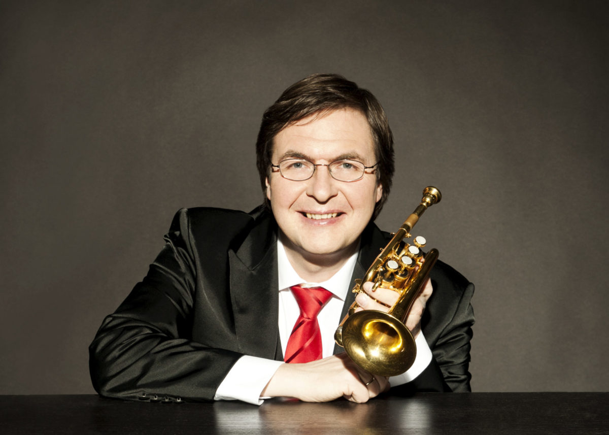 CD-Besprechung: The Trumpets of Matthias Höfs