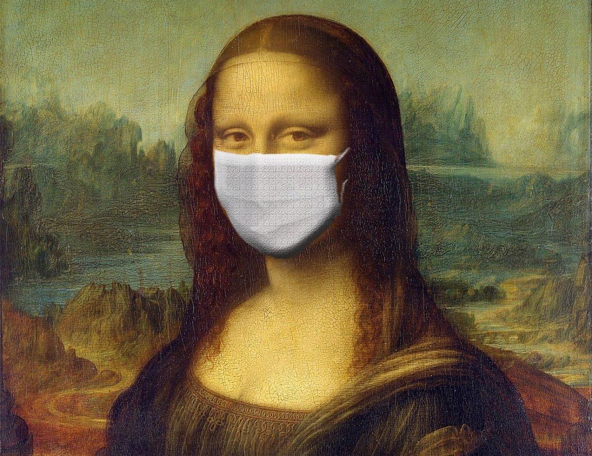 Lieses Klassikwelt 34: Kultur mit Maske