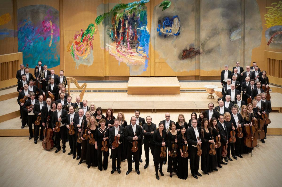 Mozarteumorchester Salzburg, Ivor Bolton,  Salzburger Festspiele, Haus für Mozart, 2. August 2020