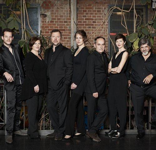 Philharmonisches Staatsorchester Hamburg, Neue Vocalsolisten Stuttgart, Alejo Pérez,  Elbphilharmonie Hamburg