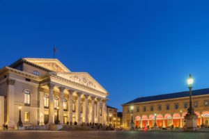 Giuseppe Verdi, La forza del destino  Bayerische Staatsoper, 26. September 2021